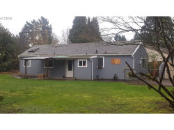 Photo of 4210 SE HULL AVE, Milwaukie, OR 97267 (MLS # 19259650)