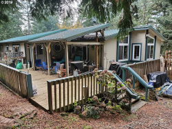Photo of 24297 S NEWKIRCHNER RD, Oregon City, OR 97045 (MLS # 19260788)