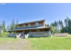 Photo of 57978 SKIDDER RD, Coquille, OR 97423 (MLS # 19265594)