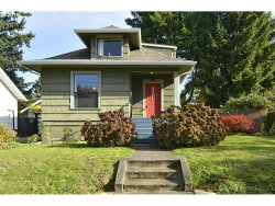 Photo of 8226 N WOOLSEY AVE, Portland, OR 97203 (MLS # 19265981)