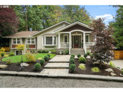 Photo of 289 G AVE, Lake Oswego, OR 97034 (MLS # 19271823)