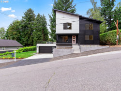 Photo of 9103 SW 17TH AVE, Portland, OR 97219 (MLS # 19272901)