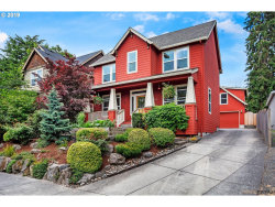 Photo of 7419 SW 25TH AVE, Portland, OR 97219 (MLS # 19281129)