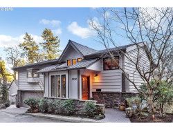 Photo of 3058 NW VALLE VISTA TER, Portland, OR 97210 (MLS # 19281231)