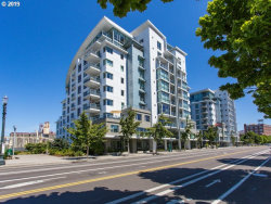 Photo of 1310 NW NAITO PKWY , Unit 403a, Portland, OR 97209 (MLS # 19284201)