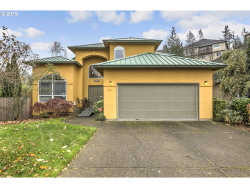 Photo of 1628 NW POTTERS CT, Portland, OR 97229 (MLS # 19284715)