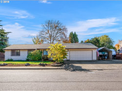 Photo of 417 SW 9TH AVE, Canby, OR 97013 (MLS # 19285662)