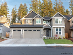 Photo of 1620 NE CURRIN CREEK DR, Estacada, OR 97023 (MLS # 19291335)