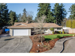 Photo of 14421 SE JUPITER CT, Milwaukie, OR 97267 (MLS # 19292589)