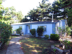Photo of 1601 RHODODENDRON DR , Unit 691, Florence, OR 97439 (MLS # 19295737)