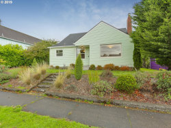 Photo of 6943 N MARYLAND AVE, Portland, OR 97217 (MLS # 19300110)