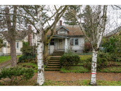 Photo of 5616 N OMAHA AVE, Portland, OR 97217 (MLS # 19301962)