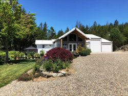 Photo of 1014 RICE CREEK RD, Winston, OR 97496 (MLS # 19304437)