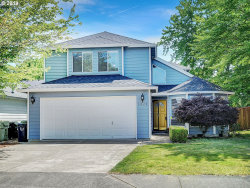Photo of 1020 SW 177TH TER, Beaverton, OR 97003 (MLS # 19304578)