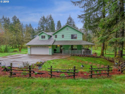 Photo of 35115 NE 94TH AVE, La Center, WA 98629 (MLS # 19305359)