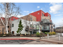 Photo of 840 NW NAITO PKWY , Unit H1, Portland, OR 97209 (MLS # 19305869)