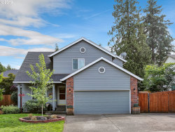 Photo of 10166 SE 54TH CT, Milwaukie, OR 97222 (MLS # 19310401)