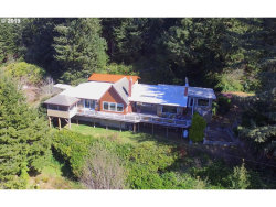 Photo of 196 HOWITT LN, Winchester Bay, OR 97467 (MLS # 19310870)