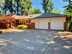 Photo of 8980 NW CORNELL RD, Portland, OR 97210 (MLS # 19312537)
