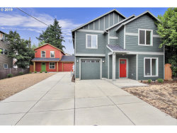 Photo of 3223 SE 122ND AVE, Portland, OR 97236 (MLS # 19314751)