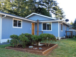 Photo of 1059 THIRTEENTH ST, Port Orford, OR 97465 (MLS # 19316111)