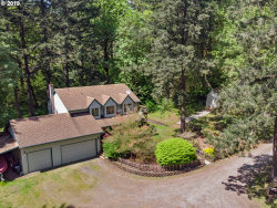 Photo of 25445 S HIGHWAY 213, Mulino, OR 97042 (MLS # 19316289)