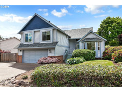 Photo of 1185 NW 174TH PL, Beaverton, OR 97006 (MLS # 19316933)