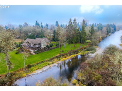 Photo of 37535 RIVERSIDE DR, Pleasant Hill, OR 97455 (MLS # 19317163)
