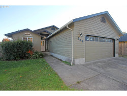 Photo of 389 MARY NEAL LN, Creswell, OR 97426 (MLS # 19318010)