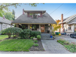 Photo of 2535 NE CESAR E CHAVEZ BLVD, Portland, OR 97212 (MLS # 19333558)