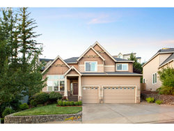 Photo of 11183 SE LENORE ST, Happy Valley, OR 97086 (MLS # 19336775)