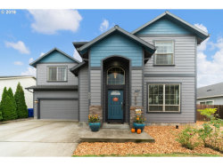 Photo of 606 Burghardt DR, Molalla, OR 97038 (MLS # 19339662)