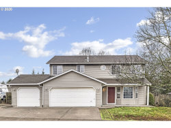 Photo of 11587 DAHLIA TER, Oregon City, OR 97045 (MLS # 19340372)