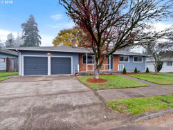 Photo of 3513 SE 158TH AVE, Portland, OR 97236 (MLS # 19340822)