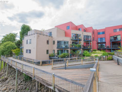 Photo of 930 NW NAITO PKWY , Unit K14, Portland, OR 97209 (MLS # 19346561)