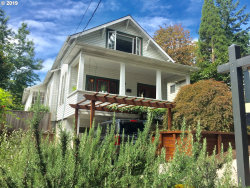 Photo of 7125 SW 3RD AVE, Portland, OR 97219 (MLS # 19347465)