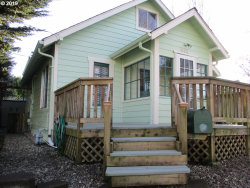 Photo of 621 TOWER ST, North Bend, OR 97459 (MLS # 19348264)