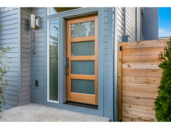 Tiny photo for 2430 NE KILLINGSWORTH ST, Portland, OR 97211 (MLS # 19350618)