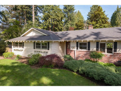 Photo of 3825 SW 94TH AVE, Portland, OR 97225 (MLS # 19351387)