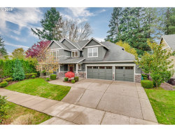 Photo of 1121 BLANKENSHIP RD, West Linn, OR 97068 (MLS # 19351422)