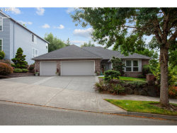 Photo of 3821 WILD ROSE DR, West Linn, OR 97068 (MLS # 19353990)