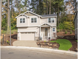 Photo of 6447 FROST ST, Lake Oswego, OR 97035 (MLS # 19363106)