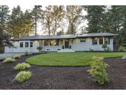 Photo of 16310 S RIVERVIEW RD, Molalla, OR 97038 (MLS # 19363263)