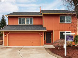 Photo of 7450 SW 162ND PL, Beaverton, OR 97007 (MLS # 19370195)