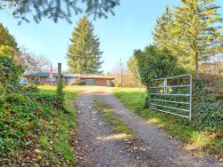 Photo of 28089 S SHIBLEY RD, Colton, OR 97017 (MLS # 19373075)