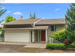 Photo of 7450 SW 17TH DR, Portland, OR 97219 (MLS # 19373484)