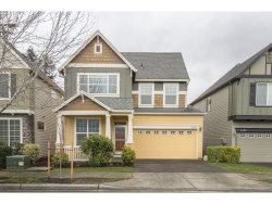 Photo of 6276 SW FOUNTAIN GROVE TER, Beaverton, OR 97078 (MLS # 19374447)