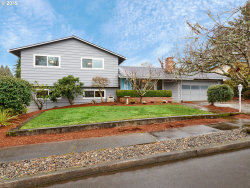 Photo of 14250 SW RED HAVEN DR, Beaverton, OR 97008 (MLS # 19377338)