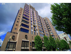 Photo of 333 NW 9TH AVE , Unit 610, Portland, OR 97209 (MLS # 19382736)