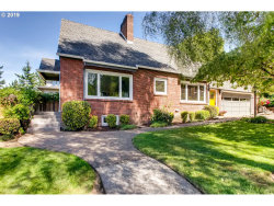 Photo of 6120 SW 30TH AVE, Portland, OR 97239 (MLS # 19384552)